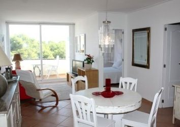 Thumbnail 2 bed apartment for sale in Portals Nous, Balearic Islands, Spain