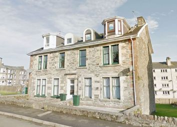 Thumbnail 1 bed flat for sale in 74, Ardbeg Road, Earl Place, Rothesay PA200Nn