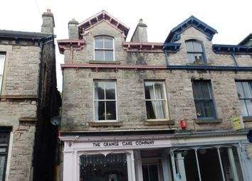 Thumbnail 2 bed maisonette for sale in Flat 1, Imperial House, Main Street, Grange Over Sands, Cumbria