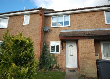 Thumbnail 2 bed terraced house to rent in Mill Meadow, Kingsthorpe, Northampton