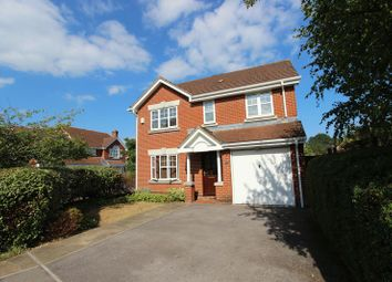 Thumbnail 4 bed detached house to rent in Atherley Court, Shirley, Southampton