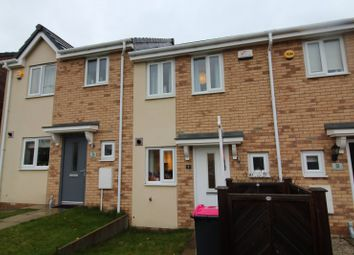 Thumbnail 2 bed flat for sale in Fred Edwards Park, Rawmarsh, Rotherham, South Yorkshire