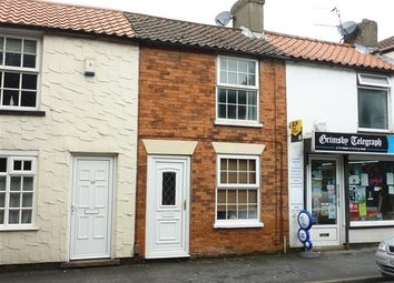 Thumbnail 2 bed cottage for sale in High Street, Laceby, Grimsby
