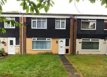Thumbnail 3 bed terraced house for sale in Highcrest Close, Northfield, Birmingham