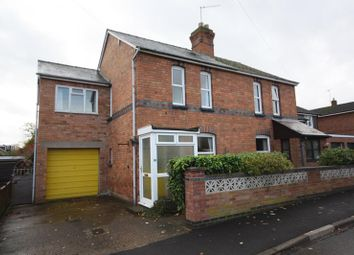 Thumbnail 3 bed semi-detached house for sale in 58 Wedderburn Road, Malvern
