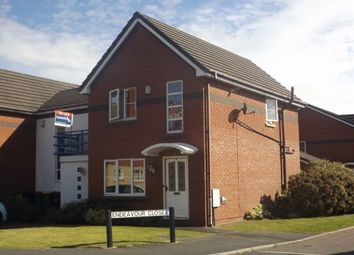 2 bed semi-detached house to rent in Britannia Drive, Ashton-On-Ribble, Preston PR2