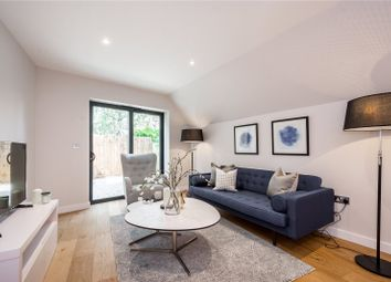 Thumbnail 2 bed flat for sale in Church Path, London