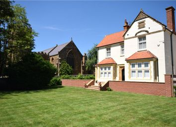 Thumbnail 5 bed property for sale in Glenville Road, Yeovil, Somerset