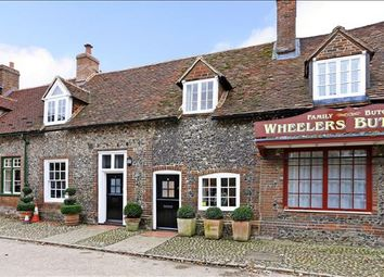 Thumbnail 2 bed terraced house for sale in Hambleden, Henley-On-Thames, Buckinghamshire