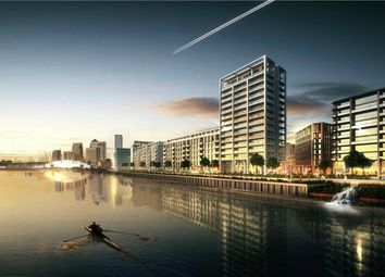 Thumbnail 2 bed flat to rent in Laker House Royal Wharf