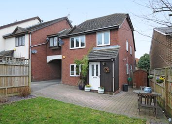 Thumbnail 2 bedroom link-detached house to rent in Fairfield Close, Northwood