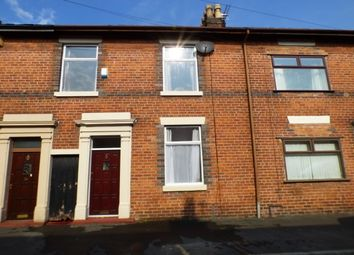 Thumbnail 3 bedroom terraced house to rent in Hall Street, Ashton-On-Ribble, Preston