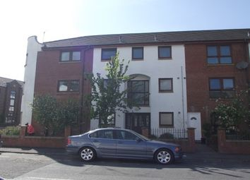 Thumbnail 2 bed flat to rent in York Street, Ayr