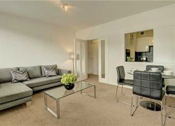 Thumbnail 1 bed flat to rent in Luke House, Westminster, London