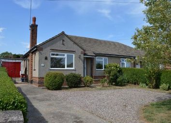 Thumbnail 2 bedroom semi-detached bungalow to rent in Bretton Close, Duston, Northampton