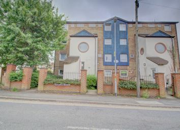 Thumbnail 3 bed flat for sale in Cromwell Road, Rushden