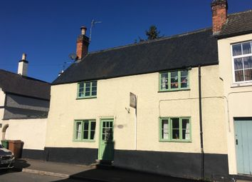 Thumbnail 3 bed cottage for sale in Main Street, Asfordby, Melton Mowbray