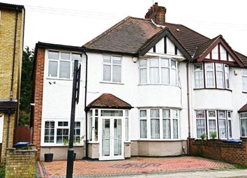 Thumbnail Semi-detached house to rent in Carterhatch Road, Enfield, Middlesex