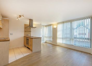 Thumbnail 2 bed flat for sale in Aspects, Throwley Way, Sutton
