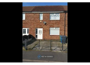 Thumbnail 2 bed terraced house to rent in Peter Street, Orrell, Wigan