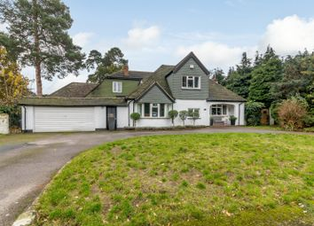 4 bed detached house for sale in Cleves Wood, Weybridge KT13