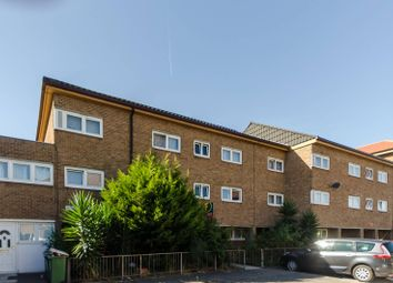 Thumbnail 3 bed flat for sale in Moxon Close, Plaistow
