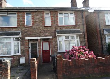 Thumbnail 2 bedroom end terrace house to rent in Cambrai Avenue, Chichester