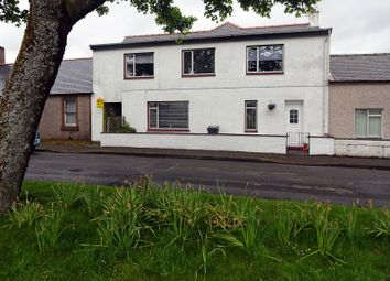 Thumbnail 3 bed terraced house for sale in Queensberry Square, Sanquhar, Dumfries And Galloway.