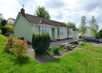 Thumbnail 2 bedroom detached bungalow for sale in Victoria Street, Cinderford