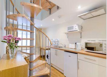 1 bed maisonette to rent in Parkside Crescent, Berrylands, Surbiton KT5