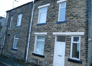 Thumbnail 3 bed end terrace house to rent in Arcadia Street, Keighley, West Yorkshire