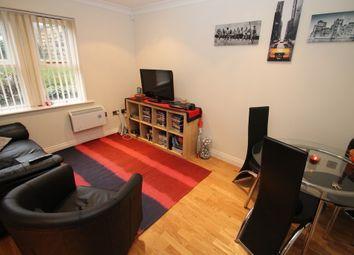 Thumbnail 2 bedroom flat to rent in Cumberland Road, Headingley, Leeds