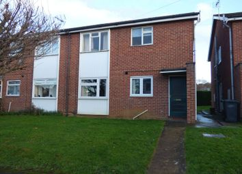 Thumbnail 2 bedroom flat for sale in Dale Close, Gloucester