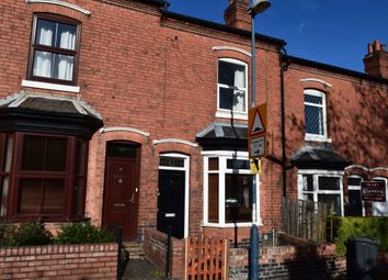 Thumbnail 3 bed terraced house to rent in Mary Vale Road, Bournville, Birmingham