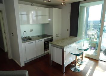 2 bed flat to rent in Beetham Tower, 10 Holloway Circus B1