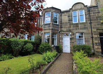 Thumbnail 2 bed flat for sale in Mount Vernon Road, Edinburgh