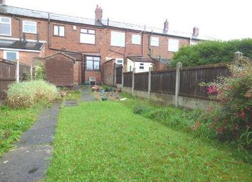 Thumbnail 3 bedroom terraced house for sale in Greenbank Avenue, Ashton, Preston, Lancashire