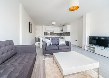2 bed flat to rent in Parliament Street, Liverpool L8