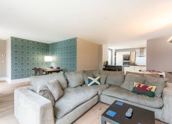 Thumbnail 2 bed flat for sale in Highbury Stadium Square, Islington