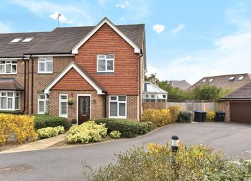Thumbnail 2 bedroom semi-detached house for sale in Devonshire Gardens, Taplow
