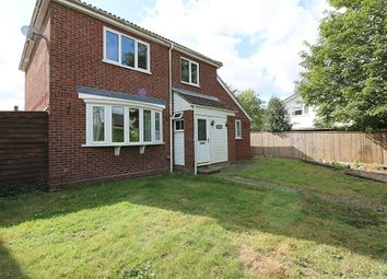 Thumbnail 4 bed detached house for sale in New Street, Stradbroke, Eye