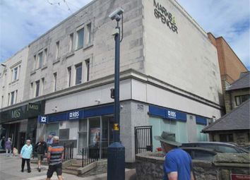 Thumbnail Retail premises for sale in 59, Mostyn Street, Llandudno, Llandudno LL30 2Nn