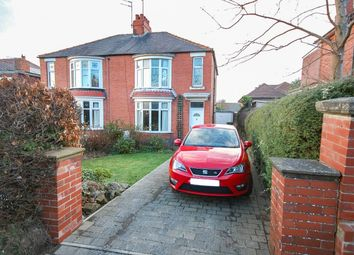 Thumbnail 3 bed semi-detached house for sale in Saltburn Lane, Skelton-In-Cleveland, Saltburn-By-The-Sea