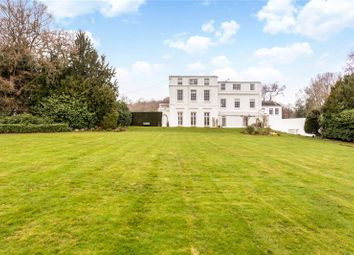 Thumbnail 2 bed flat for sale in Southlands House, Southlands Lane, Oxted, Surrey