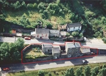 Thumbnail 5 bedroom detached house for sale in Hangerberry, Nr. Lydbrook, Gloucestershire