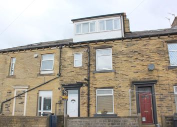 Thumbnail 2 bed terraced house for sale in Dickens Street, Halifax