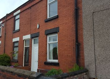 Thumbnail 2 bed terraced house for sale in Elephant Lane, Surron Heath, St Helens