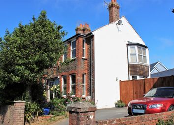 4 bed semi-detached house for sale in Hindover Road, Seaford BN25