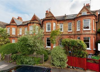 Thumbnail 4 bed property to rent in Beauval Road, London