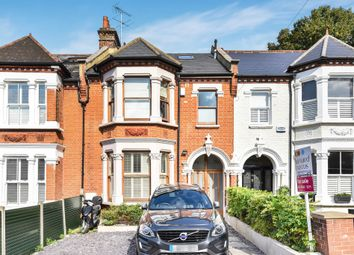 Thumbnail 3 bed property for sale in Culverden Road, London